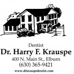 Dr. Harry F. Krauspe